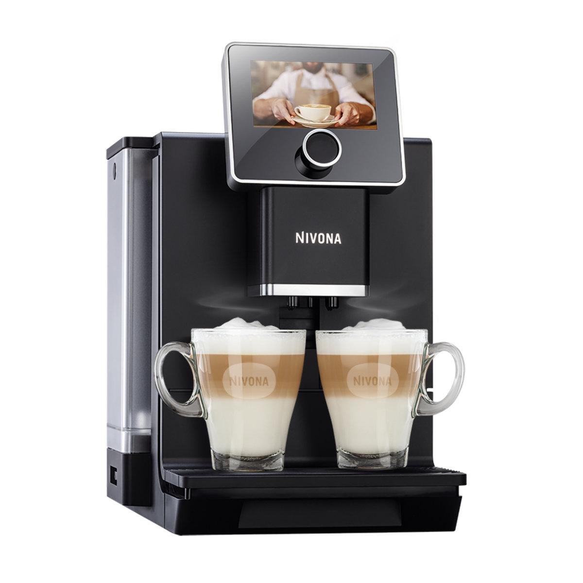 Ekspres do kawy NIVONA NICR 960