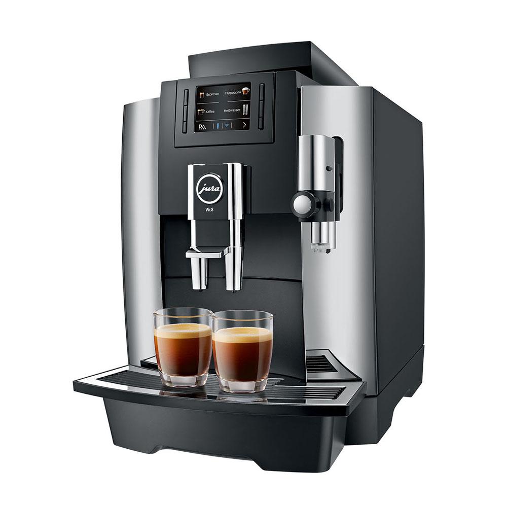 Ekspres-do-kawy-Jura-WE8-chrom