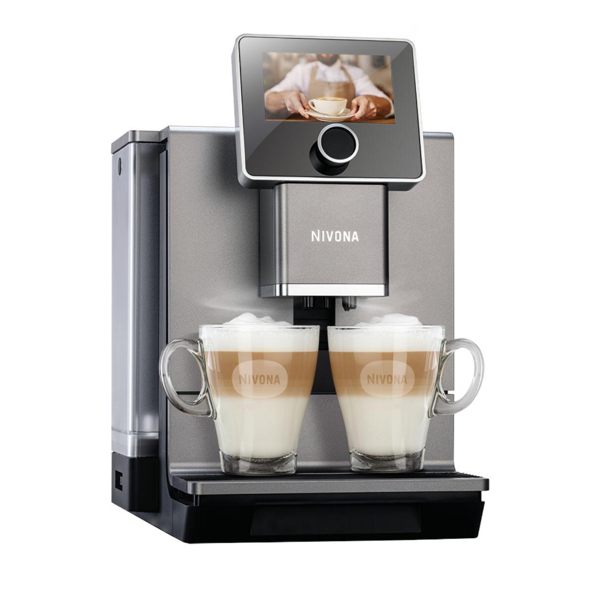 Ekspres do kawy NIVONA 970 NCIR