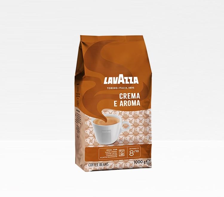 kawa lavazza-crema-e-aroma