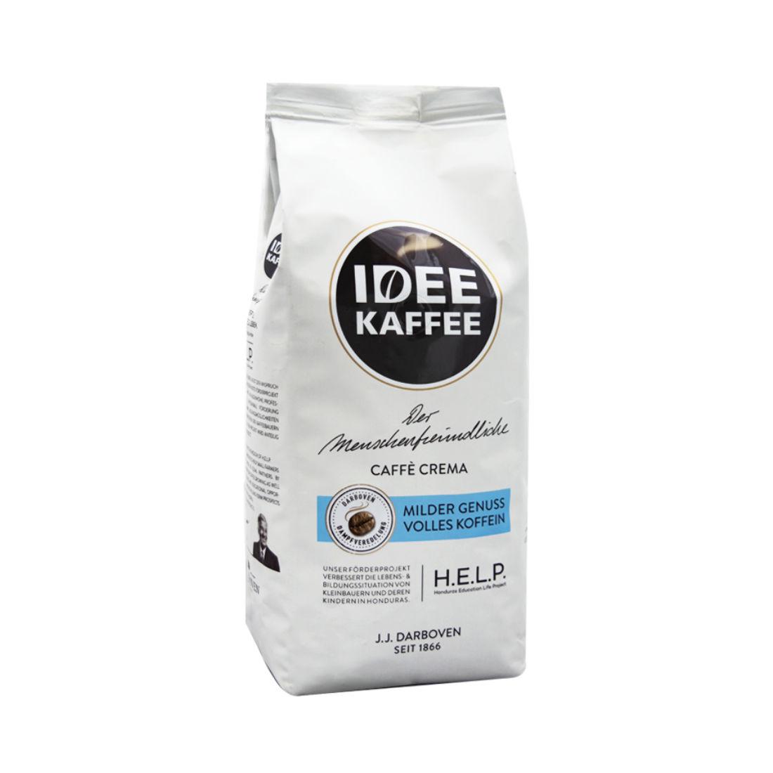 kawa idee kaffee classic caffe crema