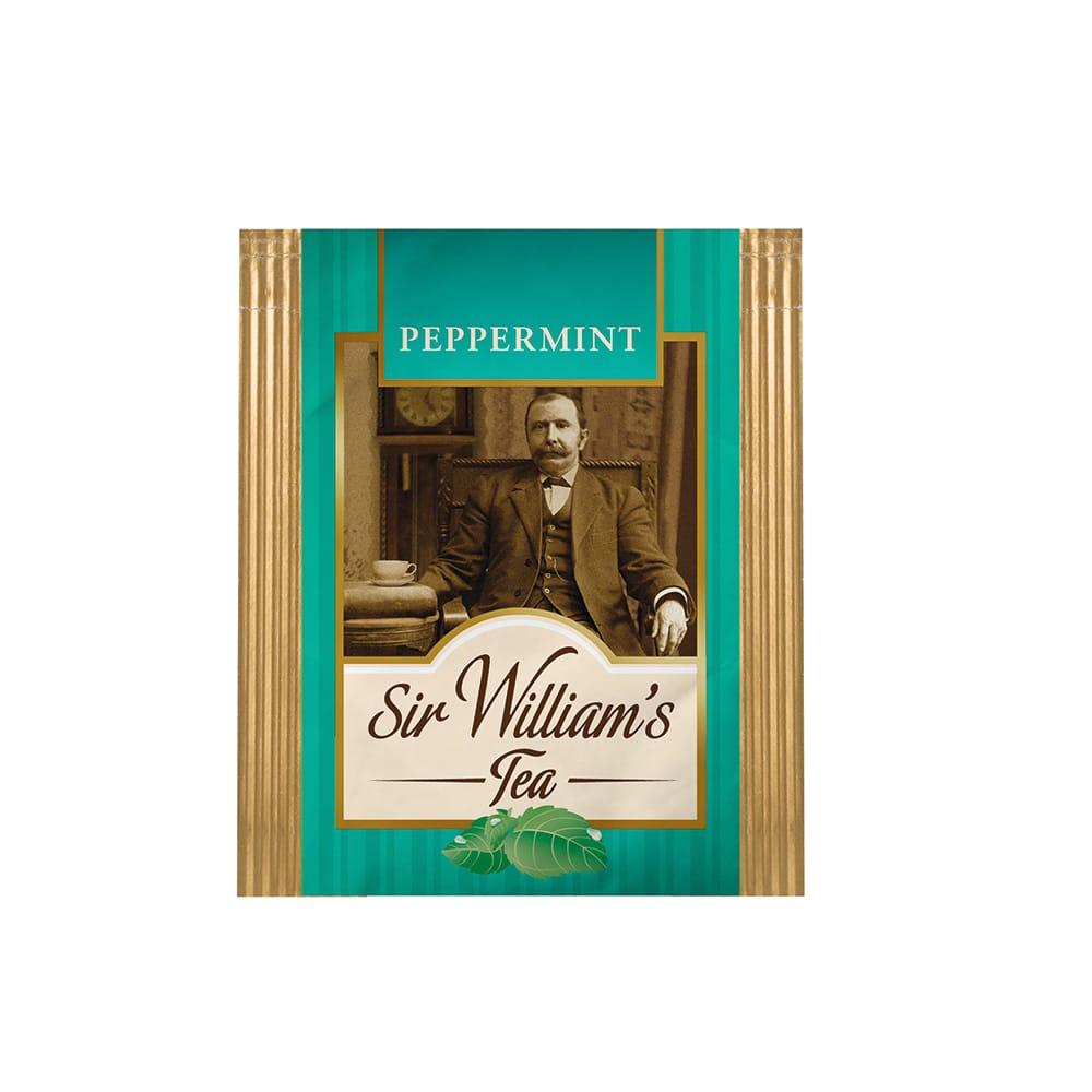 Herbata Sir William's PEPPERMINT(saszetka)