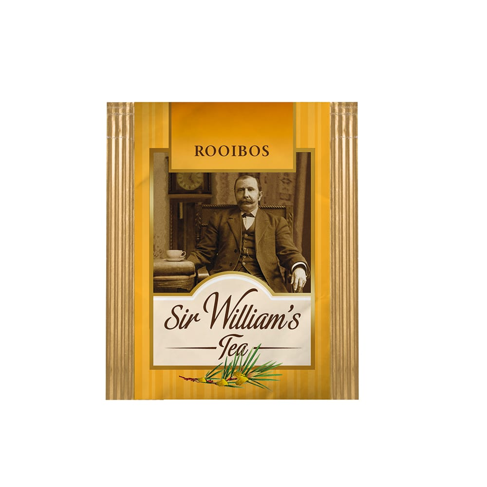 Herbata Sir William's - ROOIBOS (saszetka)