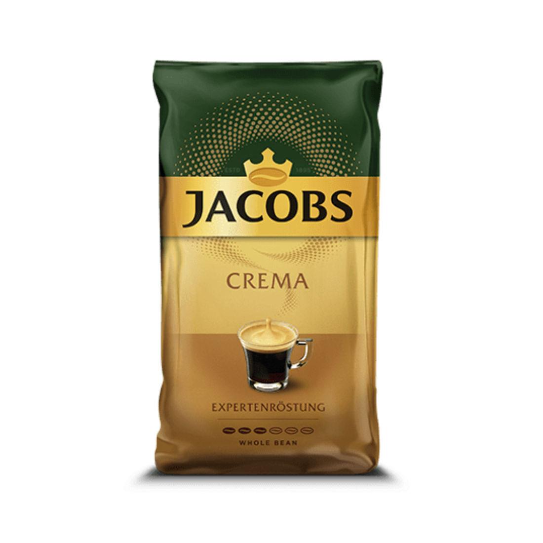 kawa jacobs crema