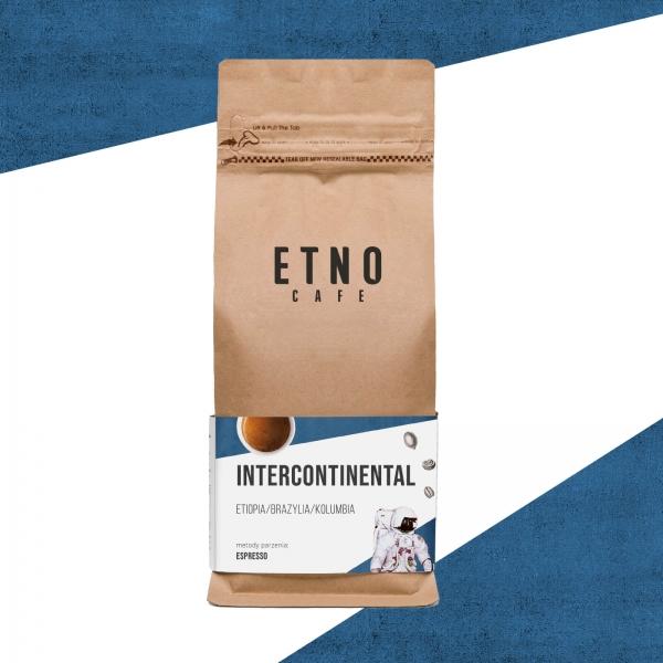 Kawa ETNO Intercontinental
